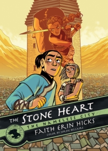 The Stone Heart, Paperback Book