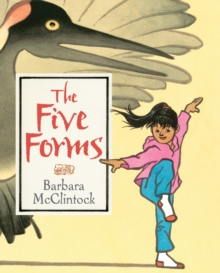 The Five Forms, Hardback Book