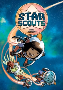 Star Scouts, Paperback Book