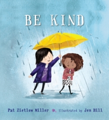 Be Kind, Hardback Book