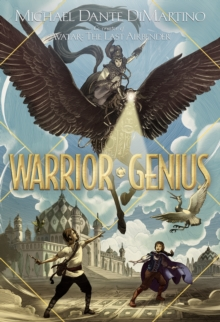 Warrior Genius, Hardback Book