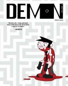 Demon, Volume 2, Paperback Book