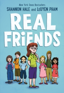 Real Friends, Paperback / softback Book