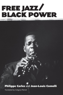 Free Jazz/Black Power, EPUB eBook