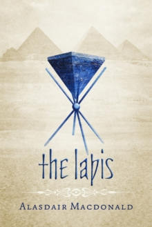 The Lapis, EPUB eBook