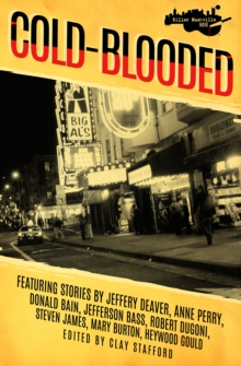 Cold-Blooded : Killer Nashville Noir, EPUB eBook