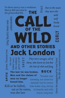 The Call of the Wild and Other Stories, EPUB eBook