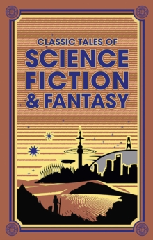 Classic Tales of Science Fiction & Fantasy, EPUB eBook