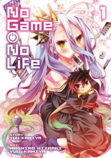 No Game, No Life : Volume 1, Paperback Book