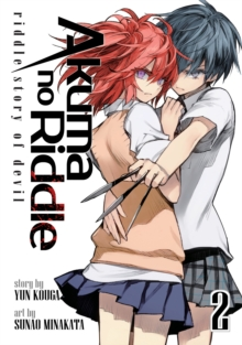 Akuma No Riddle : Riddle Story of Devil Volume 2, Paperback Book