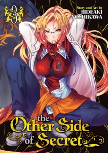 The Other Side of Secret : Vol. 3, Paperback Book