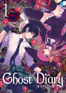 Ghost Diary : Vol. 1, Paperback Book