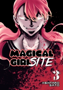 Magical Girl Site : Vol. 3, Paperback Book