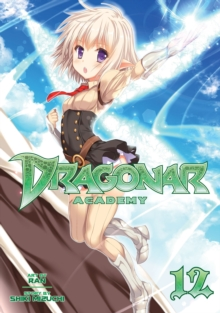 Dragonar Academy : Vol. 12, Paperback / softback Book