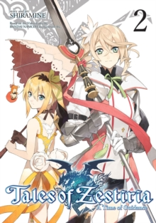 Tales of Zestiria : Vol. 2, Paperback Book