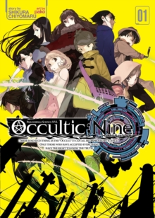 Occultic; Nine : Vol. 1, Paperback Book