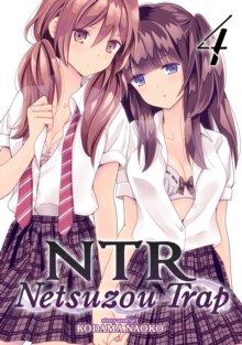 NTR - Netsuzou Trap Vol. 4, Paperback / softback Book