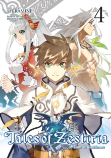 Tales of Zestiria Vol. 4, Paperback / softback Book
