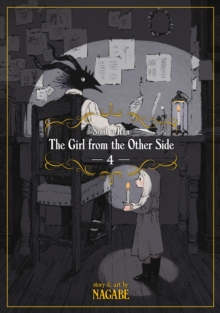 The Girl From The Other Side: Siuil A Run Vol. 4, Paperback / softback Book