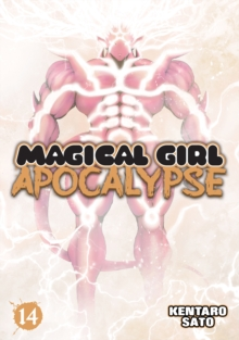 Magical Girl Apocalypse Vol. 14, Paperback Book