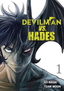 Devilman VS. Hades Vol. 1, Paperback / softback Book