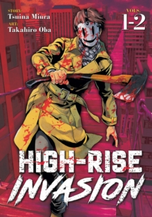 High-Rise Invasion Vol. 1-2, Paperback Book