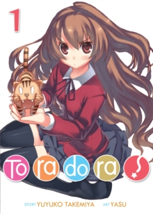 Toradora! (Light Novel) Vol. 1, Paperback / softback Book