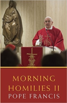 Morning Homilies II, Paperback Book