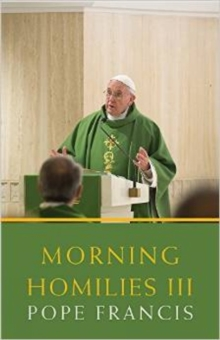 Morning Homilies III, Paperback Book