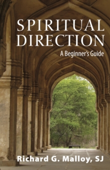 Spiritual Direction : A Beginner's Guide, Paperback Book