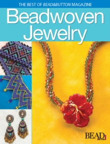 Best of Bead and Button: Beadwoven Jewelry, PDF eBook