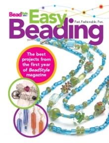 Easy Beading, PDF eBook