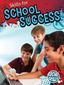 Skills For School Success, PDF eBook