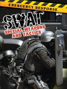 SWAT : Special Weapons and Tactics, PDF eBook