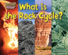 What Is the Rock Cycle?, PDF eBook