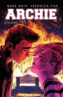 Archie Vol. 2, Paperback / softback Book