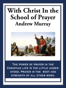 With Christ in the School of Prayer, EPUB eBook
