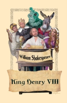 King Henry VIII, EPUB eBook