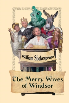 The Merry Wives of Windsor, EPUB eBook