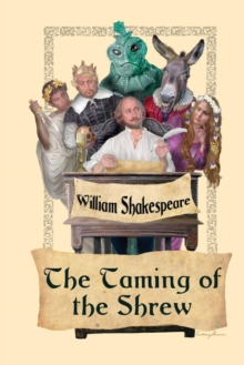 The Taming of the Shrew, EPUB eBook