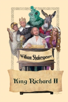King Richard II, EPUB eBook
