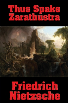 Thus Spake Zarathustra : A Book for All and None, EPUB eBook