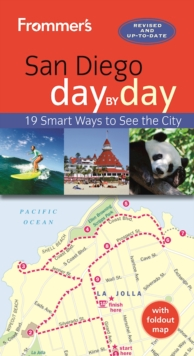 Frommer's San Diego day by day, Paperback Book