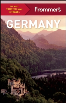 Frommer's Germany, Paperback Book
