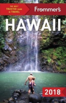 Frommer's Hawaii 2018, Paperback Book