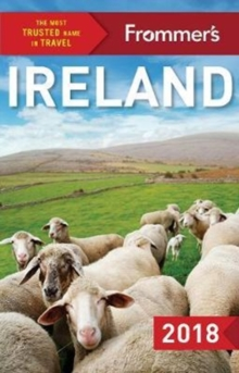 Frommer's Ireland 2018, Paperback Book