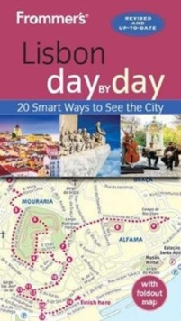 Frommer's Lisbon day by day, Paperback / softback Book