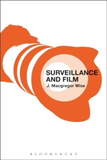 Surveillance and Film, Paperback Book
