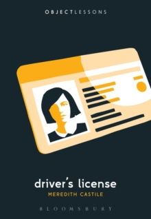 Driver's License, Paperback / softback Book