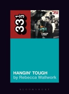 New Kids on the Block's Hangin' Tough, Paperback Book